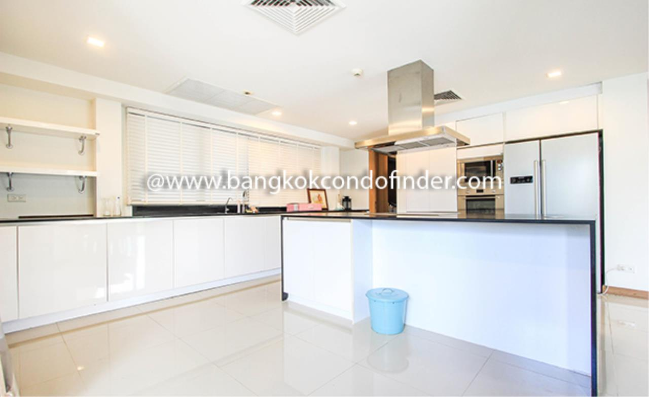 Bangkok Condo Finder Agency's L8 Residence Apartment for Rent 4