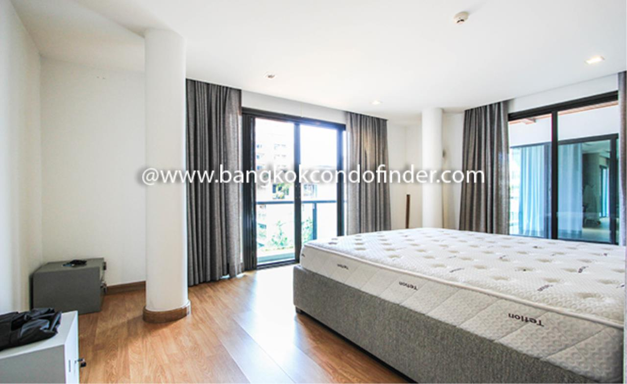 Bangkok Condo Finder Agency's L8 Residence Apartment for Rent 9