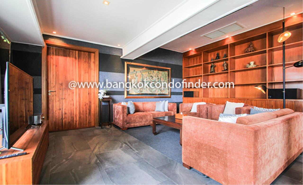 Bangkok Condo Finder Agency's Luxx Langsuan Condominium for Rent 1