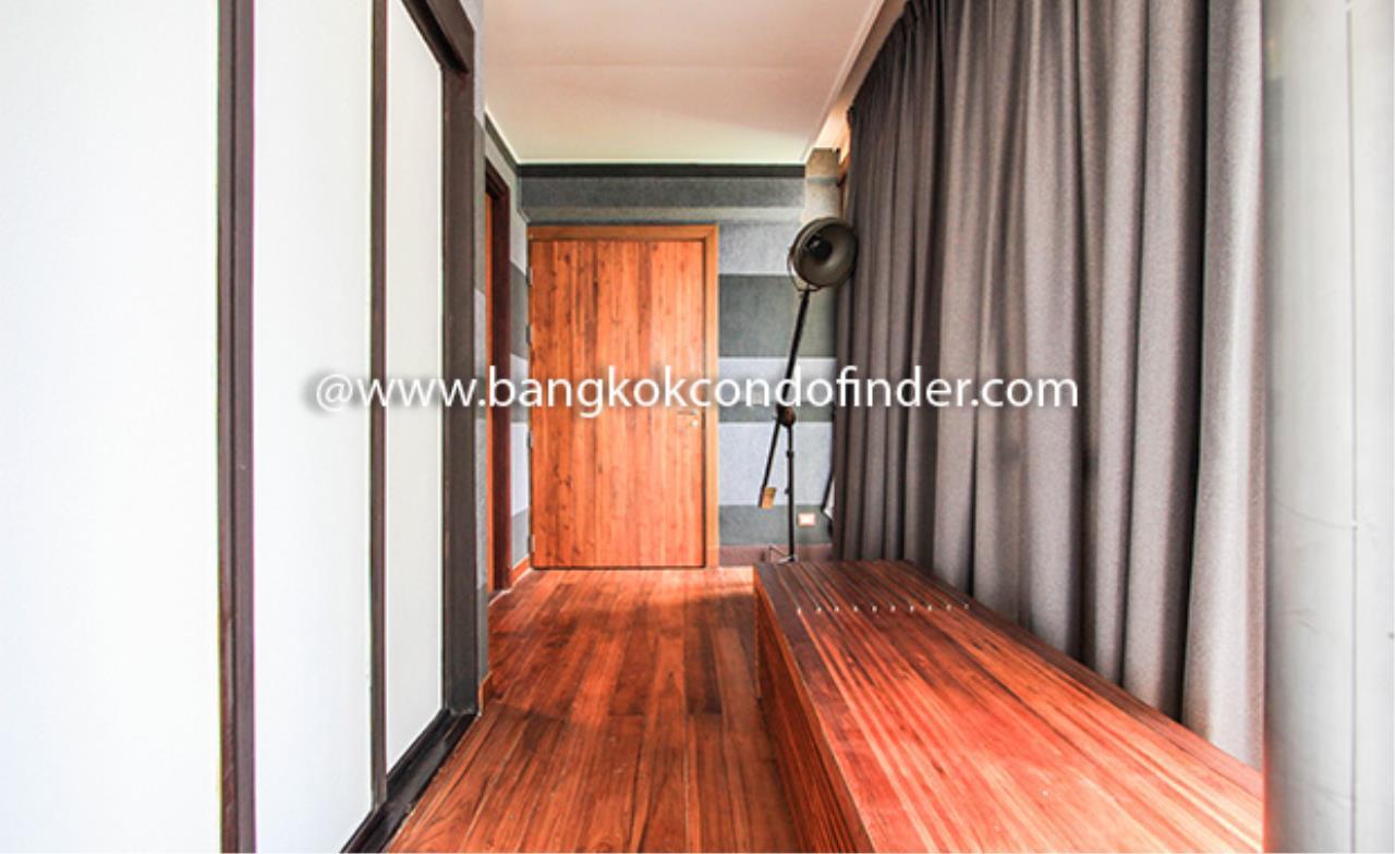 Bangkok Condo Finder Agency's Luxx Langsuan Condominium for Rent 10