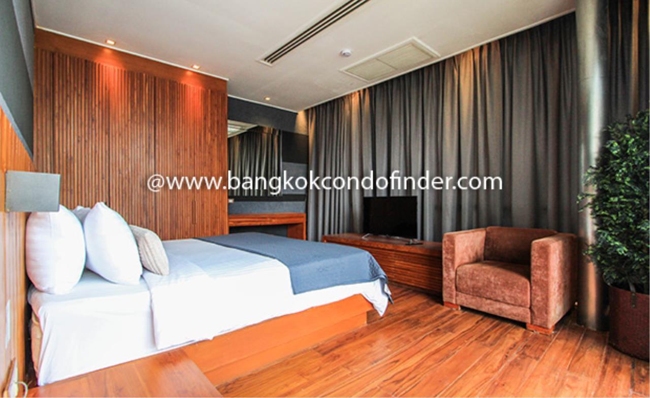 Bangkok Condo Finder Agency's Luxx Langsuan Condominium for Rent 12