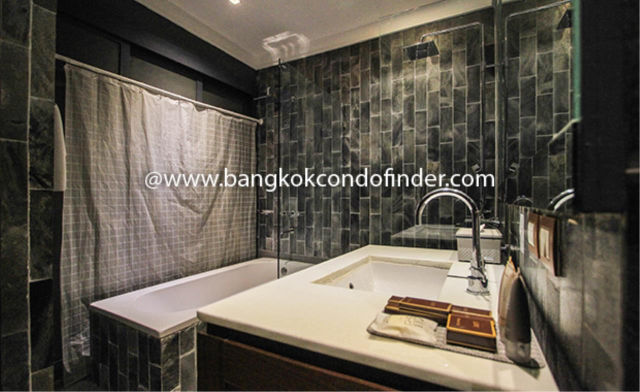 Bangkok Condo Finder Agency's Luxx Langsuan Condominium for Rent 15