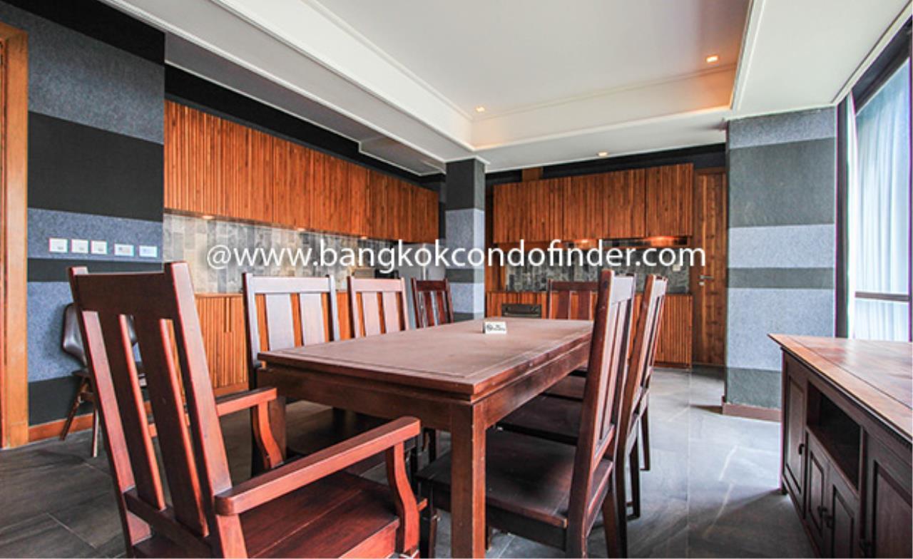 Bangkok Condo Finder Agency's Luxx Langsuan Condominium for Rent 5