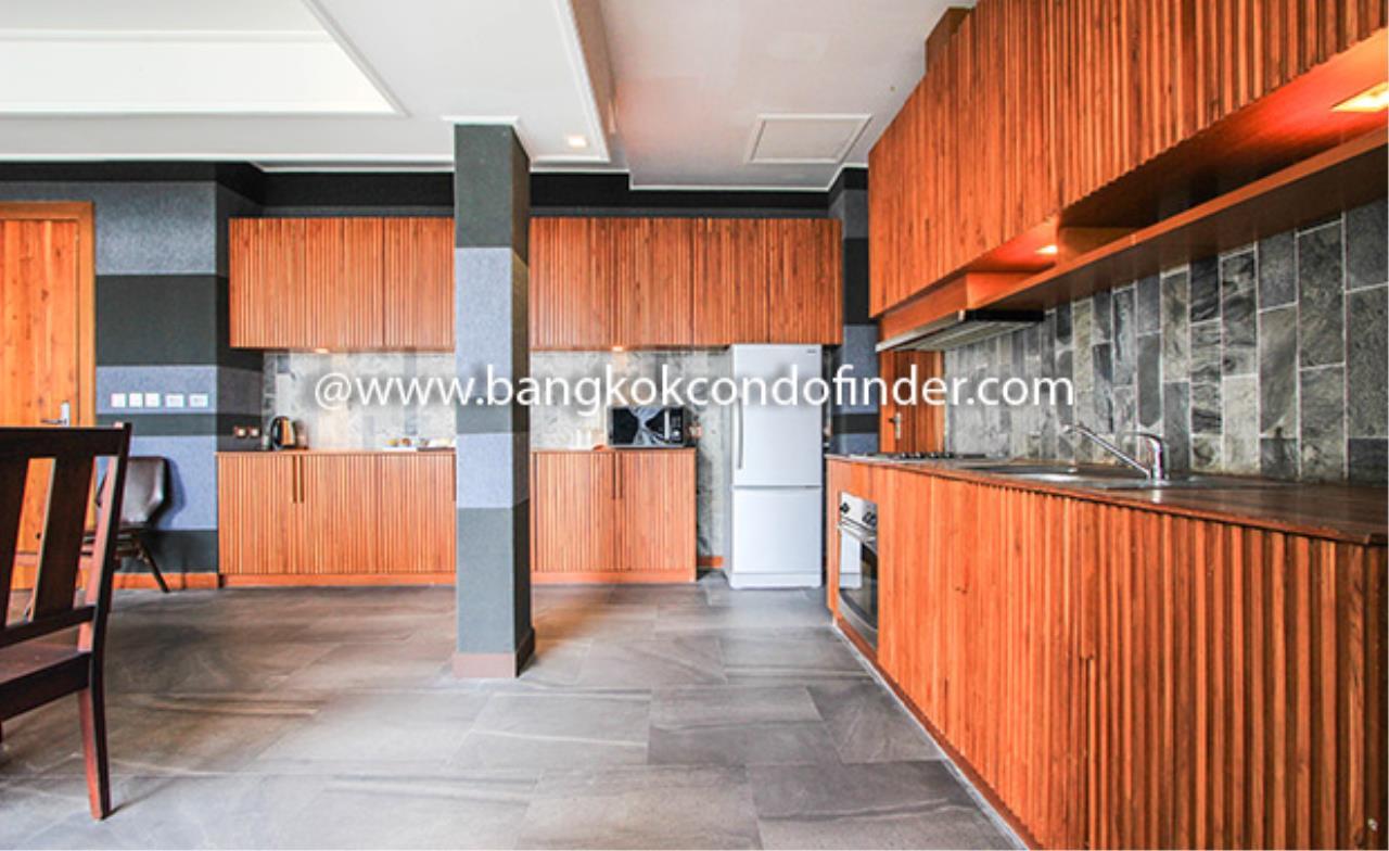 Bangkok Condo Finder Agency's Luxx Langsuan Condominium for Rent 7
