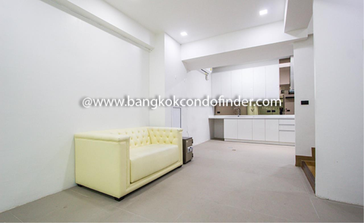 Bangkok Condo Finder Agency's Park Avenue Townhouse for Rent 1