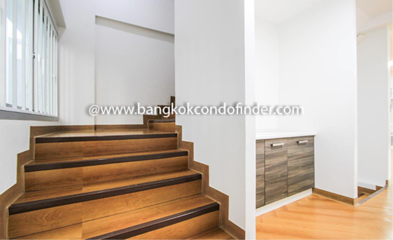 Bangkok Condo Finder Agency's Park Avenue Townhouse for Rent 10