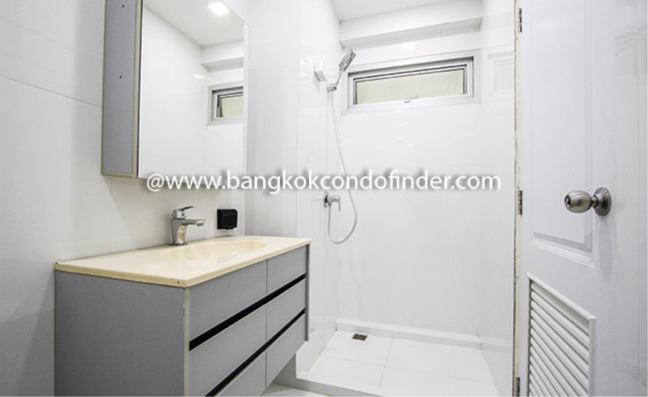 Bangkok Condo Finder Agency's Park Avenue Townhouse for Rent 11
