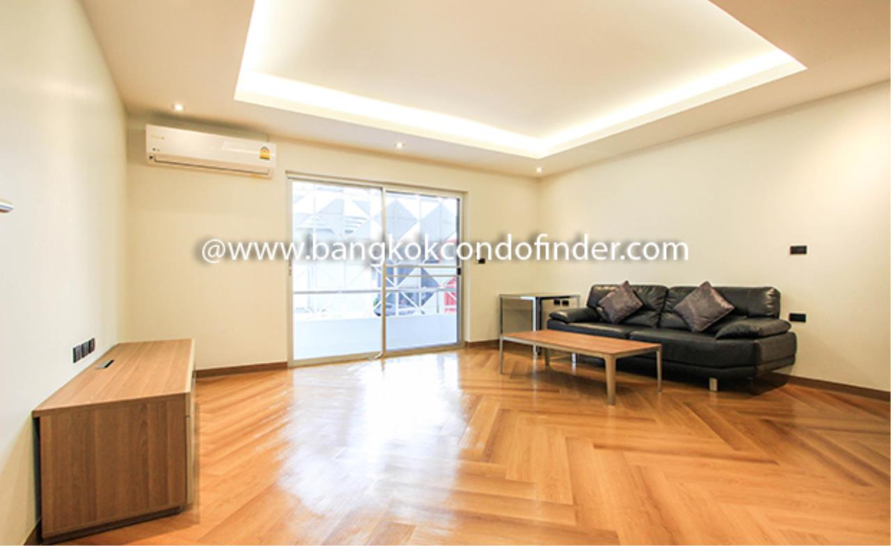 Bangkok Condo Finder Agency's Park Avenue Townhouse for Rent 14