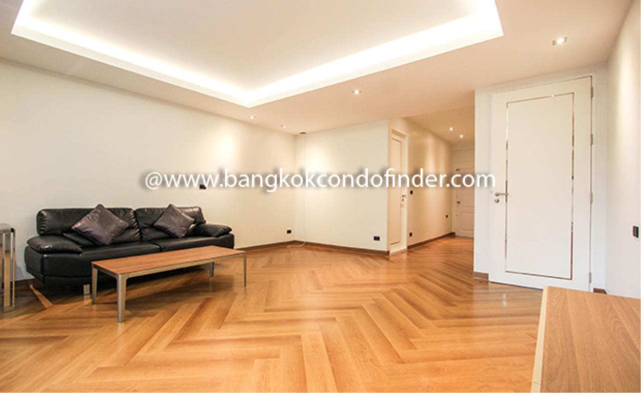 Bangkok Condo Finder Agency's Park Avenue Townhouse for Rent 15