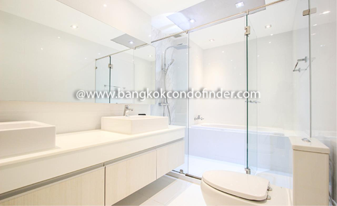 Bangkok Condo Finder Agency's Park Avenue Townhouse for Rent 16