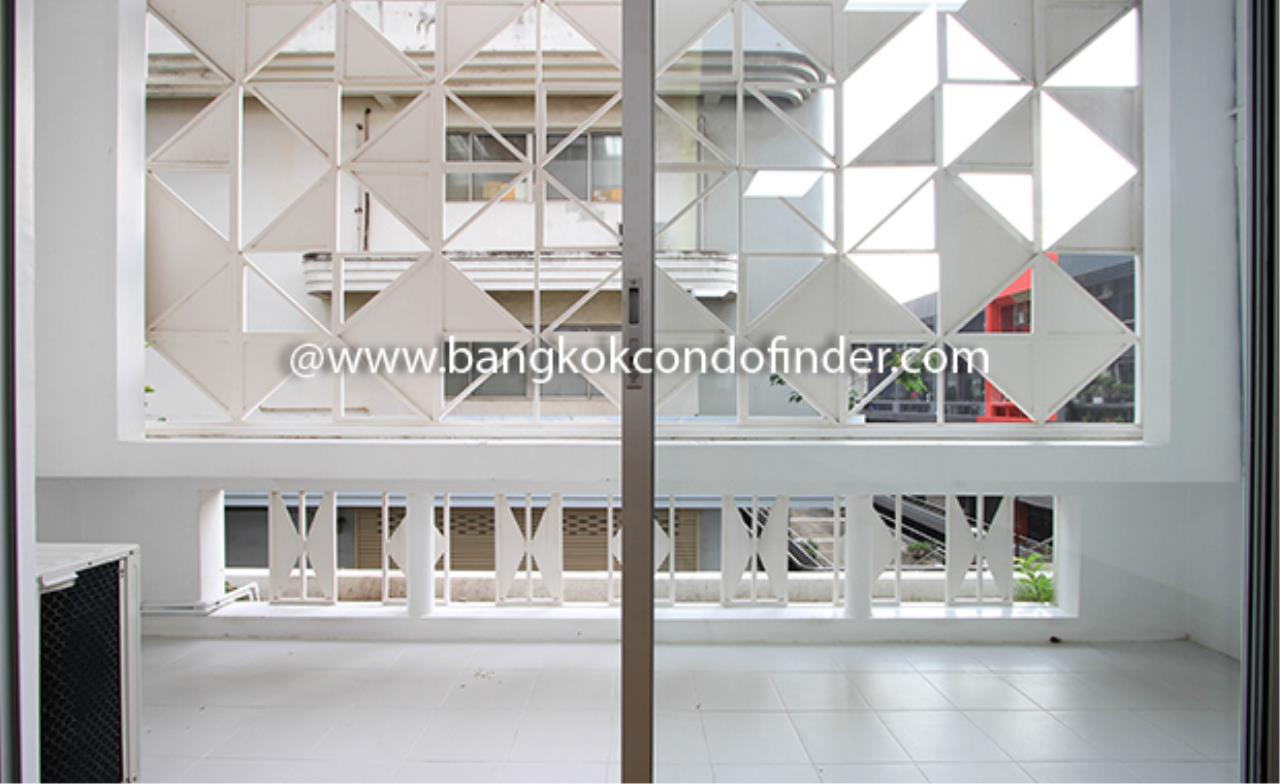 Bangkok Condo Finder Agency's Park Avenue Townhouse for Rent 17