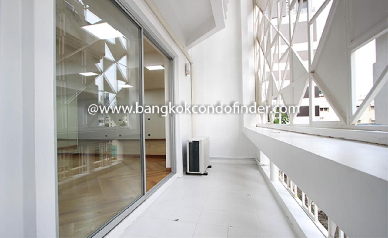 Bangkok Condo Finder Agency's Park Avenue Townhouse for Rent 18