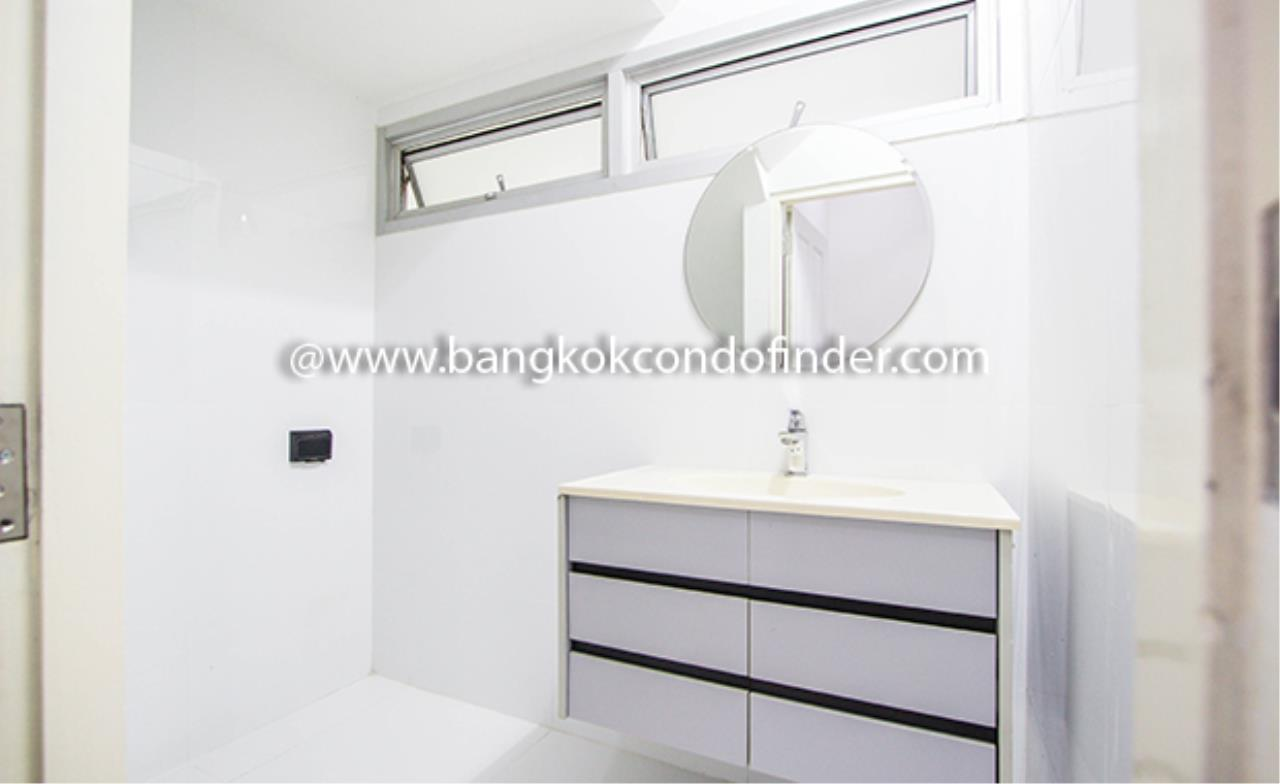 Bangkok Condo Finder Agency's Park Avenue Townhouse for Rent 4