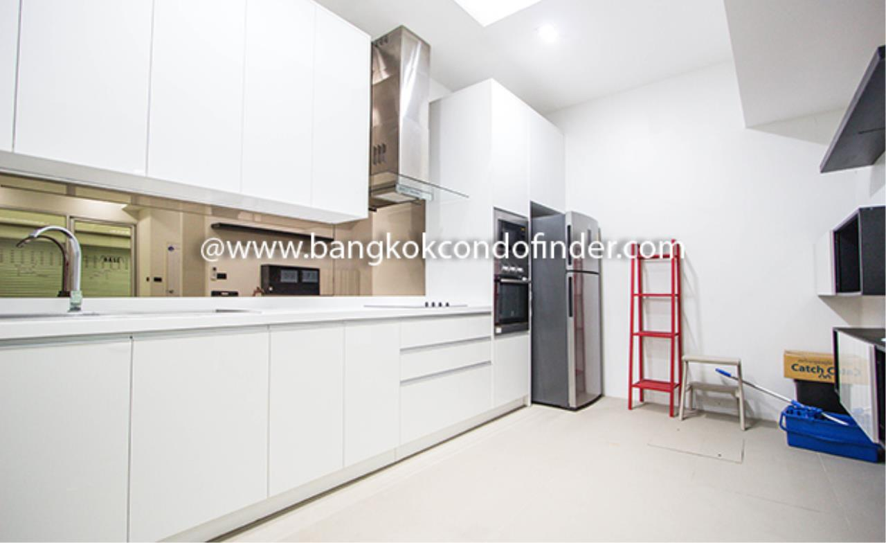 Bangkok Condo Finder Agency's Park Avenue Townhouse for Rent 5