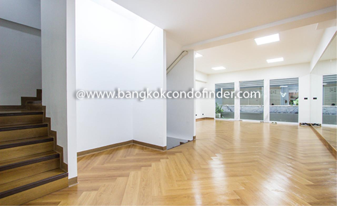 Bangkok Condo Finder Agency's Park Avenue Townhouse for Rent 6