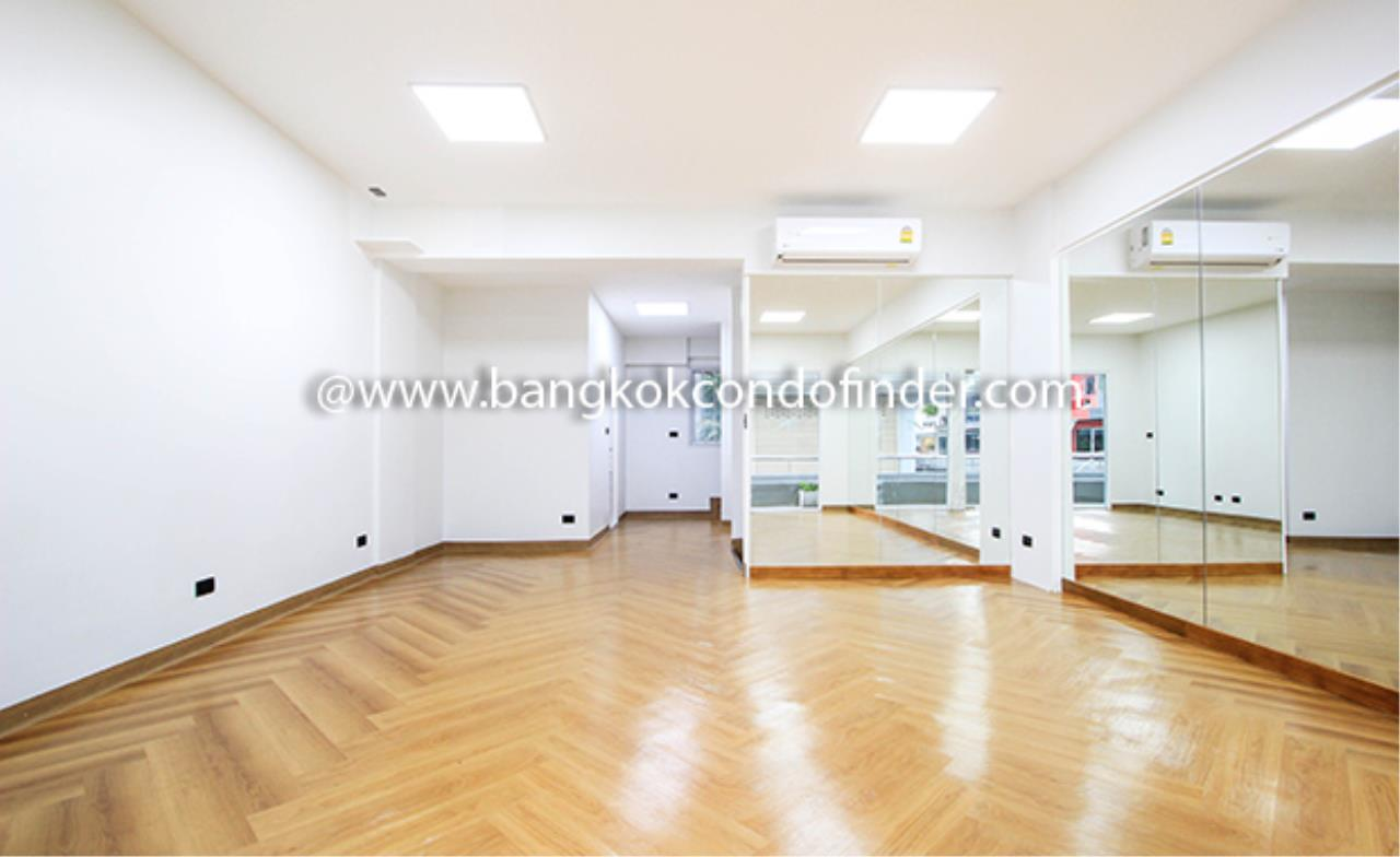 Bangkok Condo Finder Agency's Park Avenue Townhouse for Rent 7