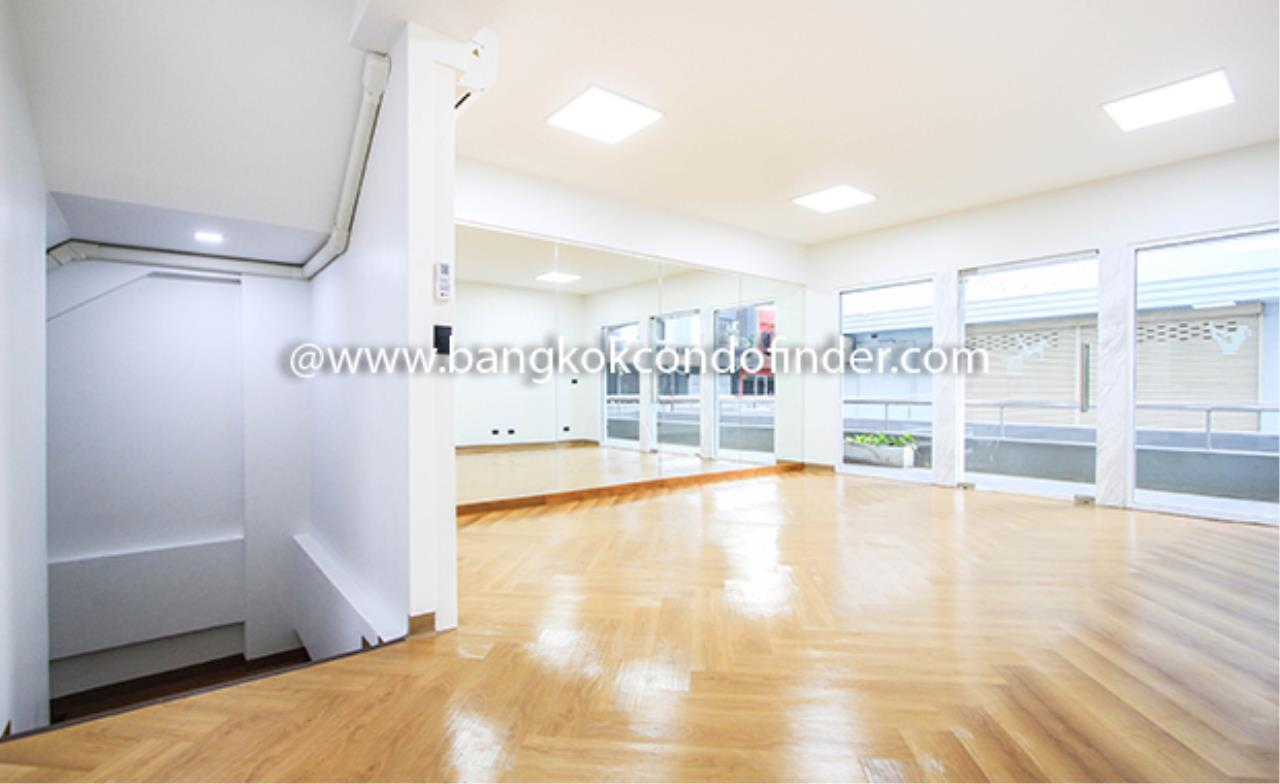 Bangkok Condo Finder Agency's Park Avenue Townhouse for Rent 8