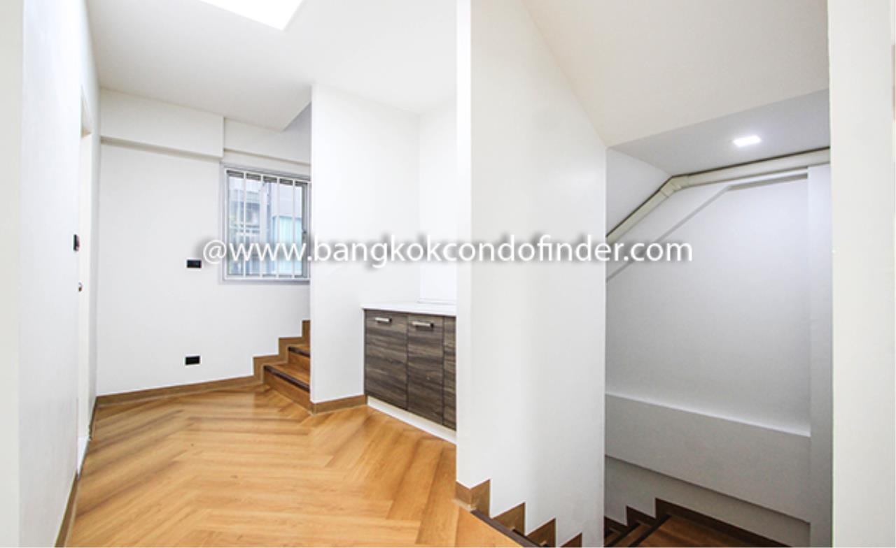 Bangkok Condo Finder Agency's Park Avenue Townhouse for Rent 9