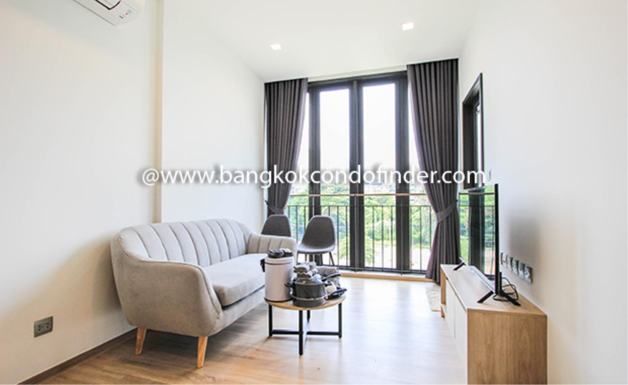 Bangkok Condo Finder Agency's Kawa Haus Condominium for Rent 1