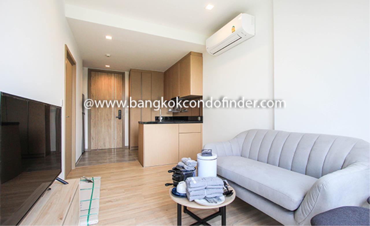 Bangkok Condo Finder Agency's Kawa Haus Condominium for Rent 2