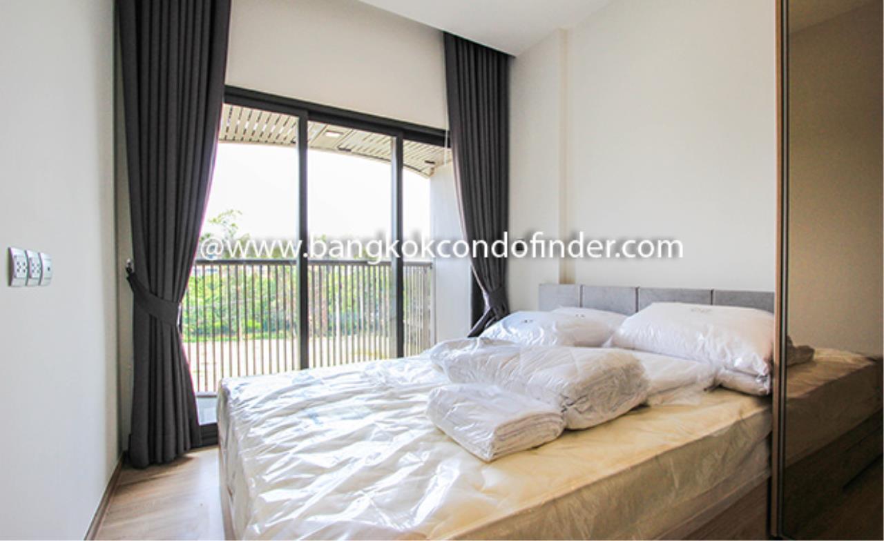 Bangkok Condo Finder Agency's Kawa Haus Condominium for Rent 4