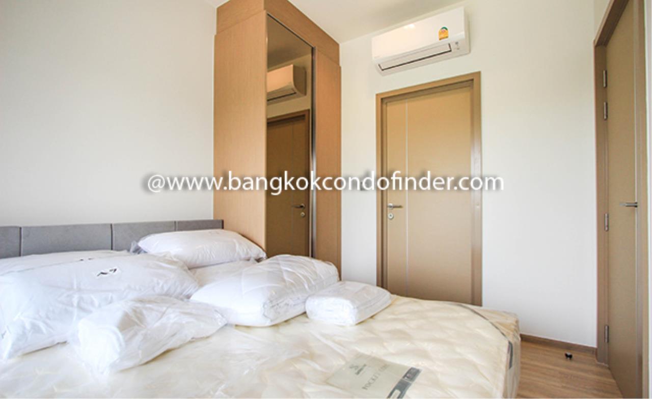 Bangkok Condo Finder Agency's Kawa Haus Condominium for Rent 5