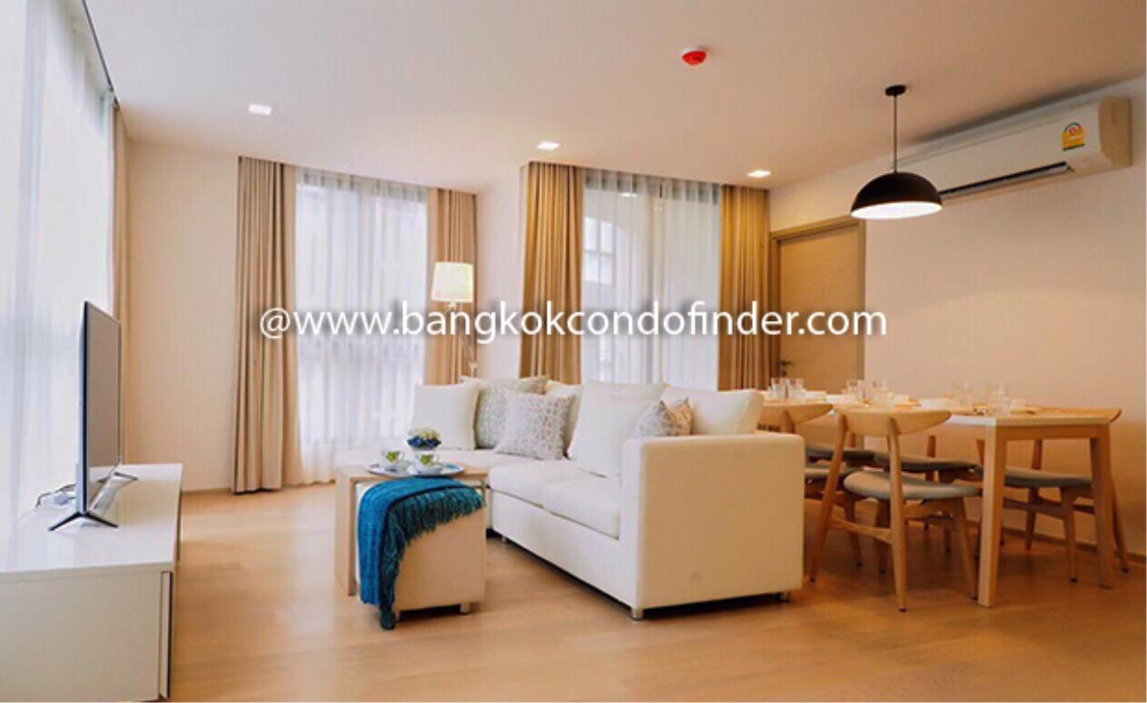 Bangkok Condo Finder Agency's Liv@49 Condominium for Sale/Rent 1