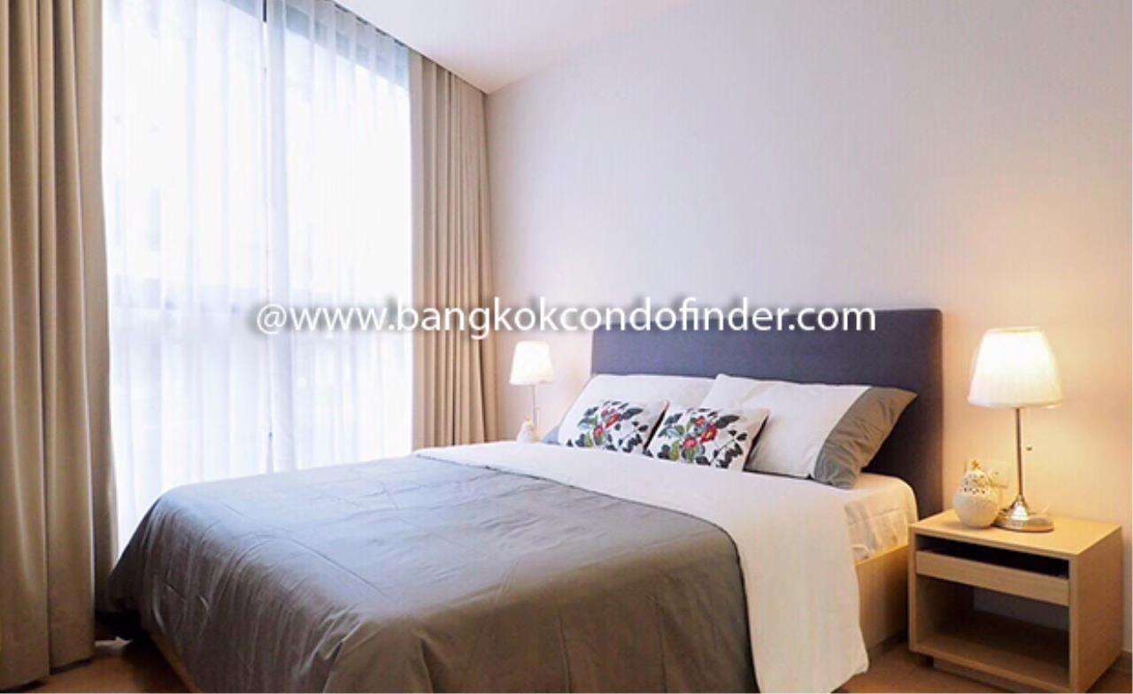 Bangkok Condo Finder Agency's Liv@49 Condominium for Sale/Rent 10