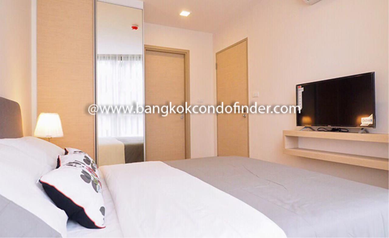 Bangkok Condo Finder Agency's Liv@49 Condominium for Sale/Rent 11
