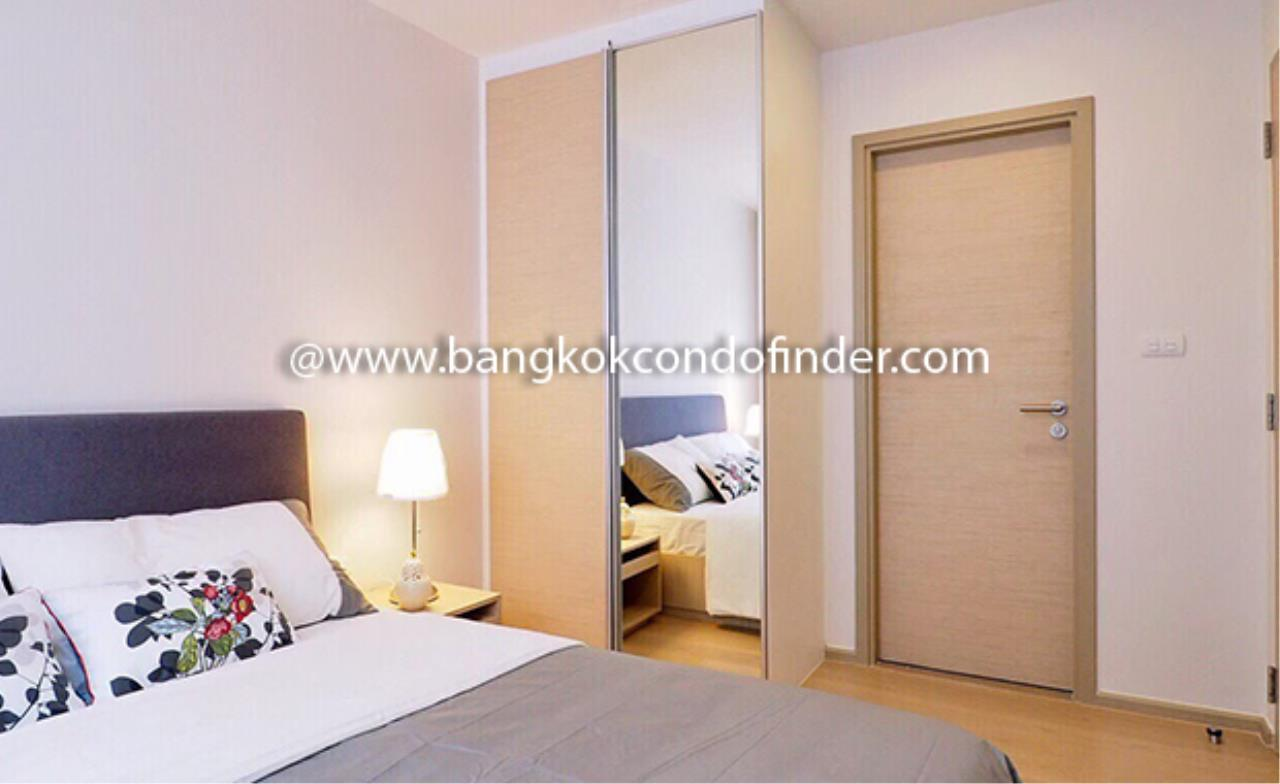 Bangkok Condo Finder Agency's Liv@49 Condominium for Sale/Rent 12