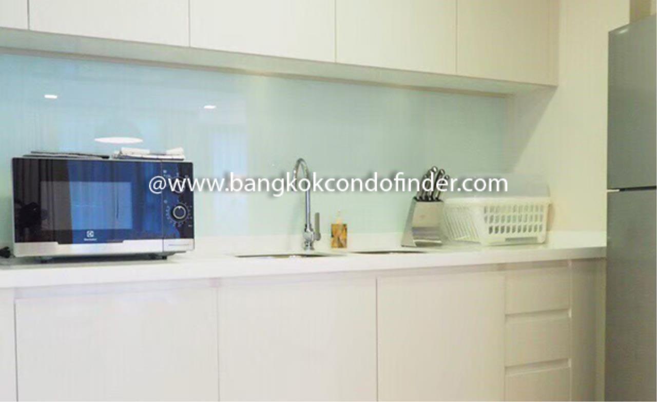 Bangkok Condo Finder Agency's Liv@49 Condominium for Sale/Rent 14