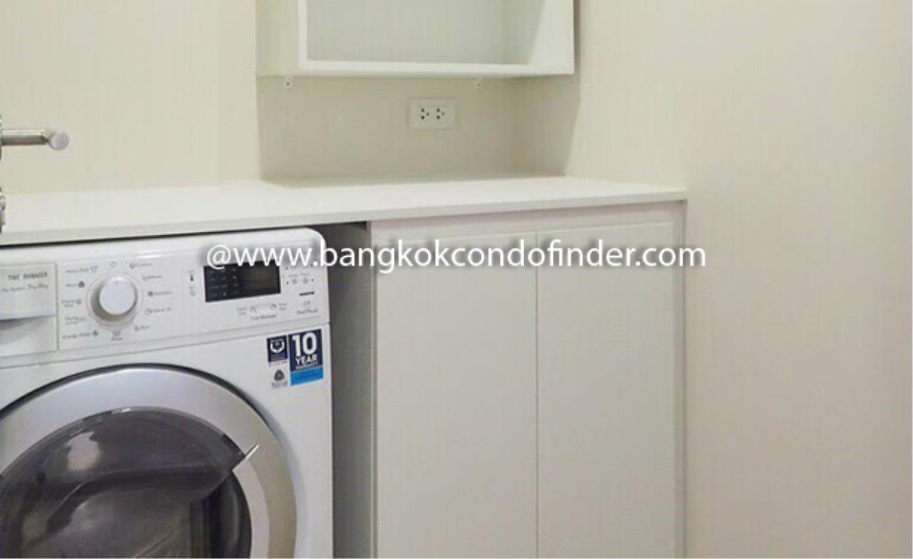 Bangkok Condo Finder Agency's Liv@49 Condominium for Sale/Rent 15