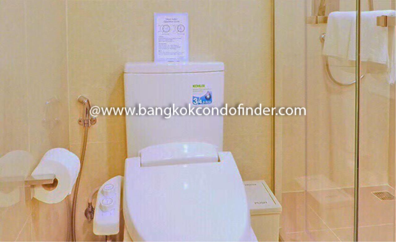 Bangkok Condo Finder Agency's Liv@49 Condominium for Sale/Rent 17