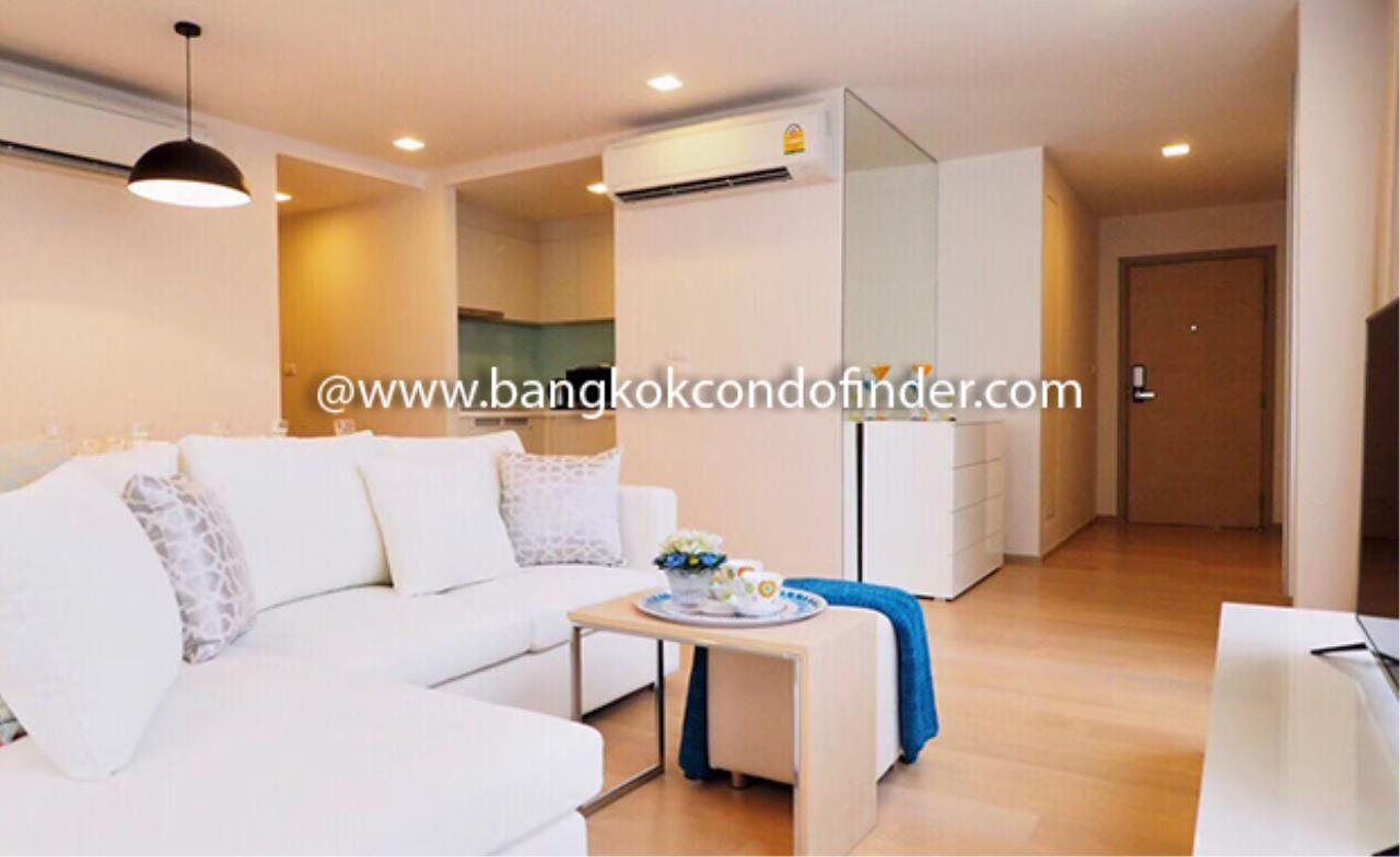 Bangkok Condo Finder Agency's Liv@49 Condominium for Sale/Rent 3