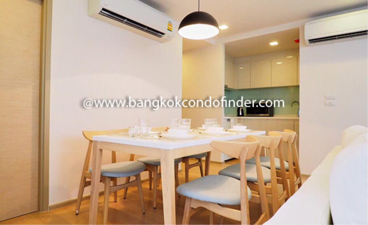 Bangkok Condo Finder Agency's Liv@49 Condominium for Sale/Rent 4