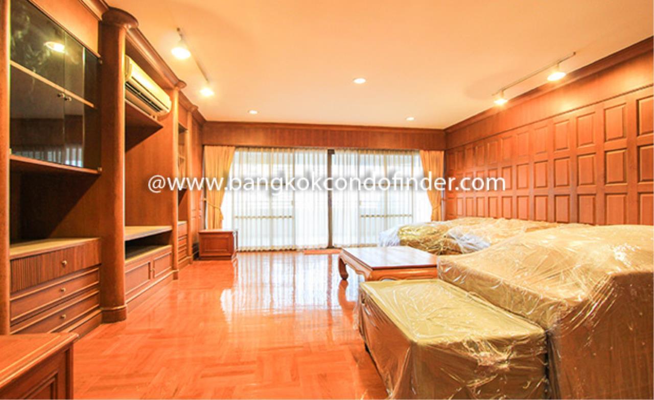 Bangkok Condo Finder Agency's Condominium for Rent in Sukhumvit 3 @ Nana 1