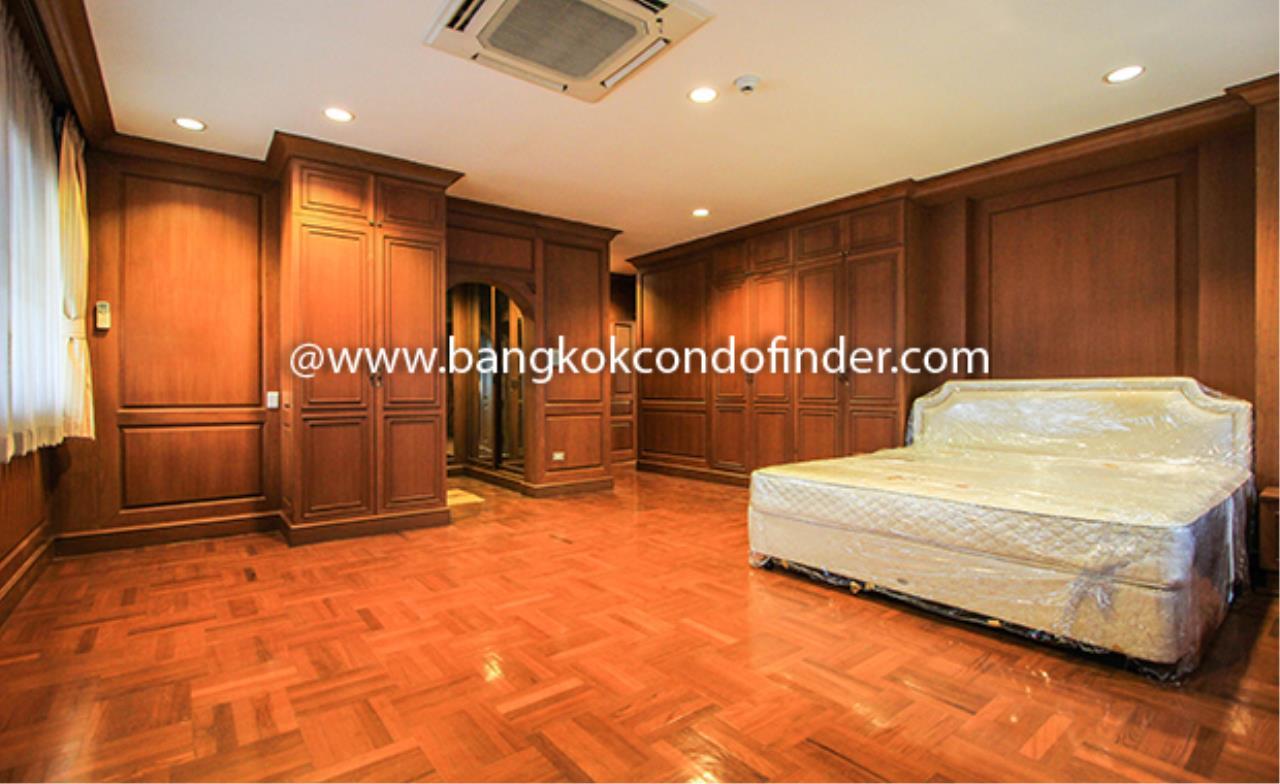 Bangkok Condo Finder Agency's Condominium for Rent in Sukhumvit 3 @ Nana 10