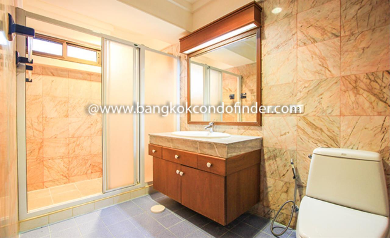 Bangkok Condo Finder Agency's Condominium for Rent in Sukhumvit 3 @ Nana 11