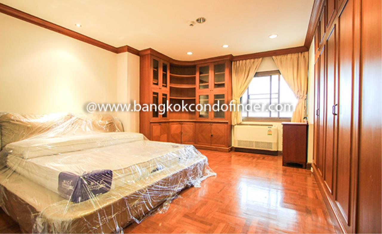 Bangkok Condo Finder Agency's Condominium for Rent in Sukhumvit 3 @ Nana 12