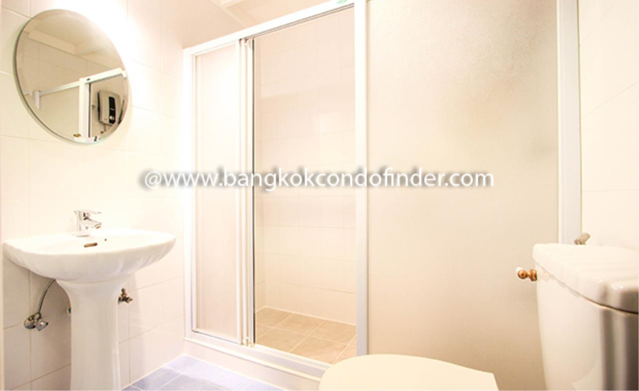 Bangkok Condo Finder Agency's Condominium for Rent in Sukhumvit 3 @ Nana 14