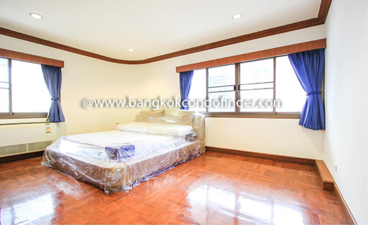Bangkok Condo Finder Agency's Condominium for Rent in Sukhumvit 3 @ Nana 15