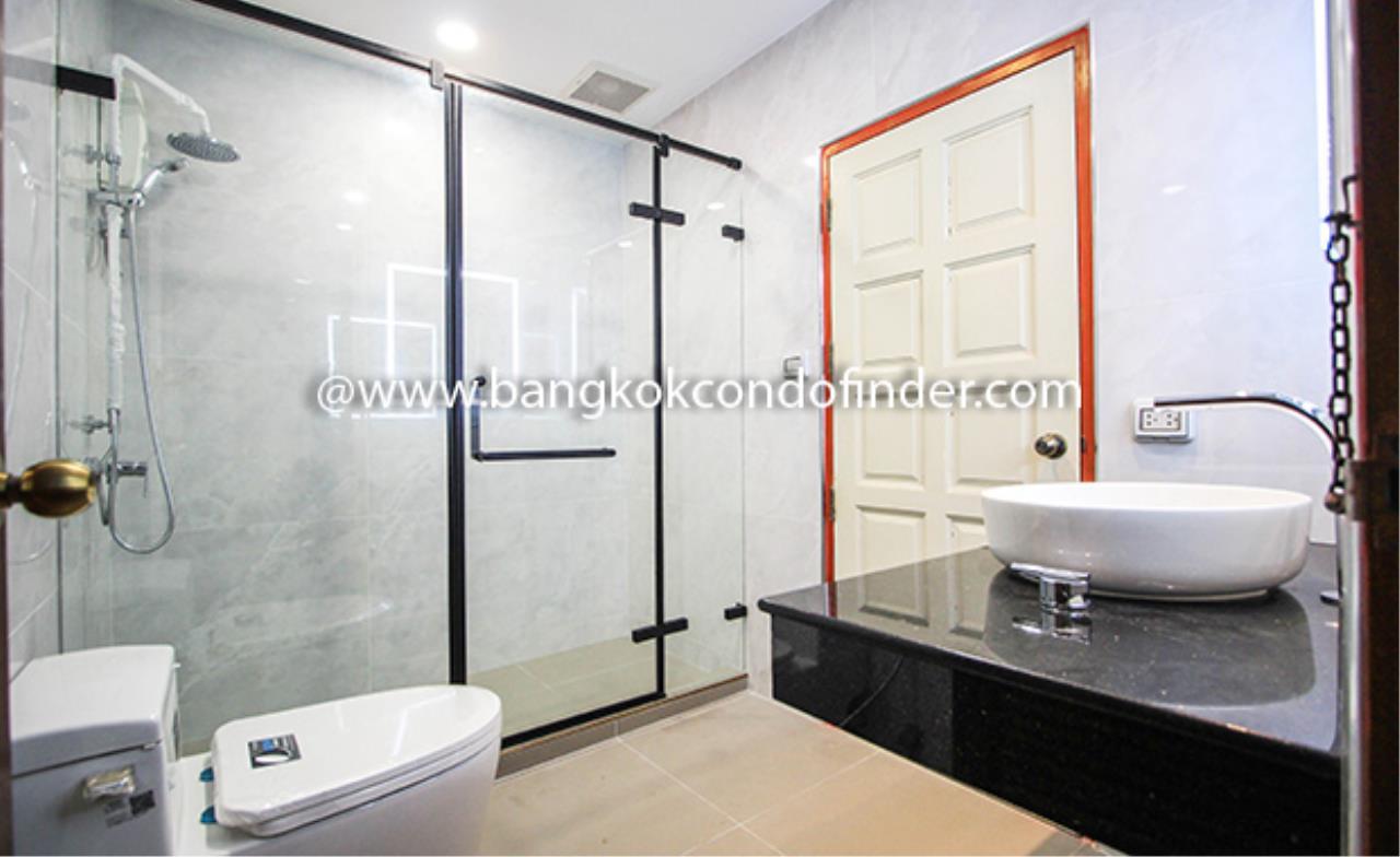 Bangkok Condo Finder Agency's Condominium for Rent in Sukhumvit 3 @ Nana 17