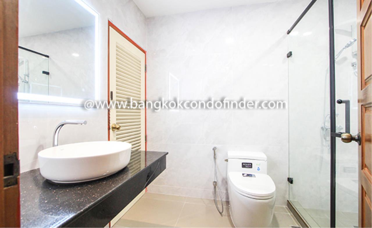 Bangkok Condo Finder Agency's Condominium for Rent in Sukhumvit 3 @ Nana 18