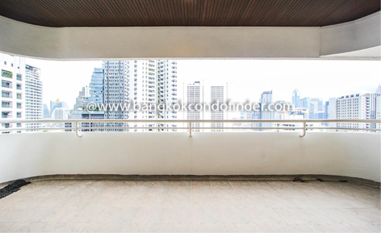 Bangkok Condo Finder Agency's Condominium for Rent in Sukhumvit 3 @ Nana 19