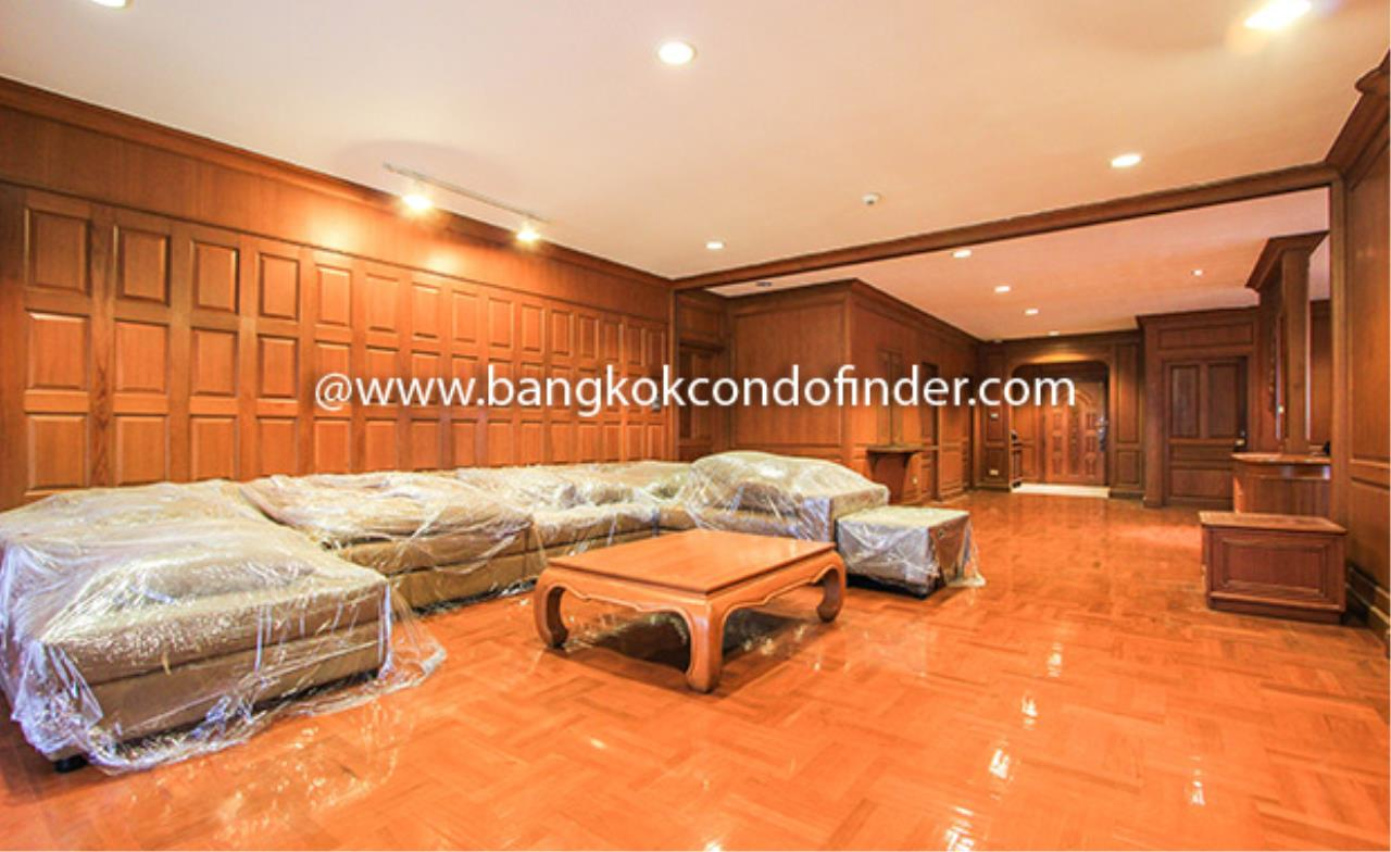 Bangkok Condo Finder Agency's Condominium for Rent in Sukhumvit 3 @ Nana 2