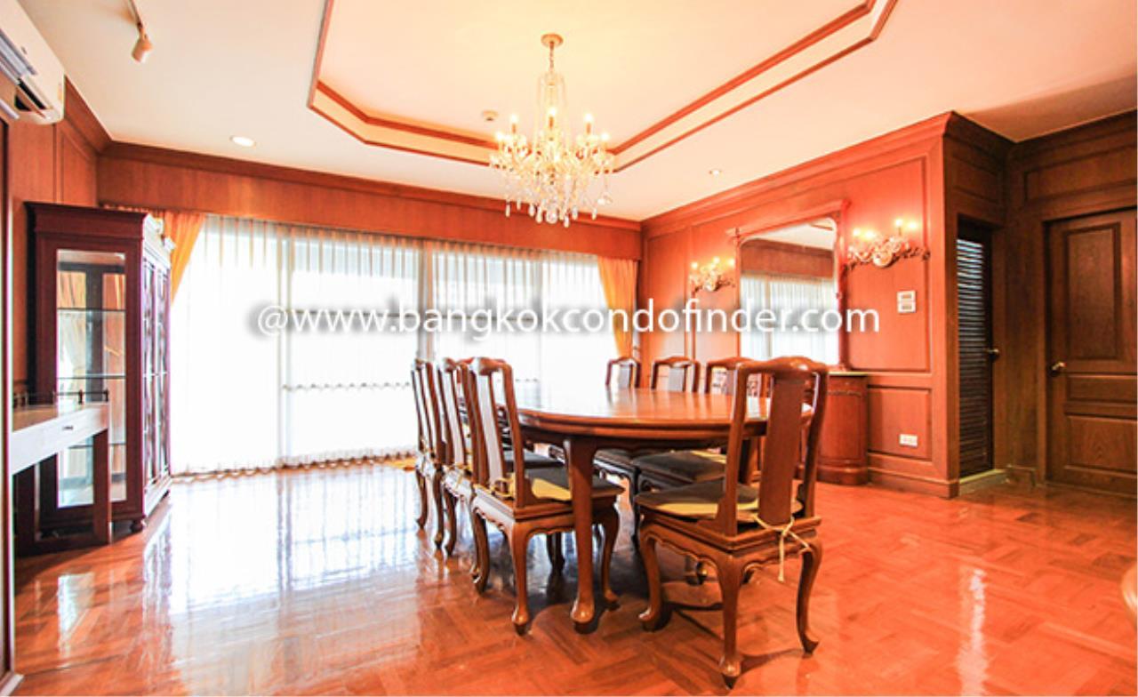 Bangkok Condo Finder Agency's Condominium for Rent in Sukhumvit 3 @ Nana 4