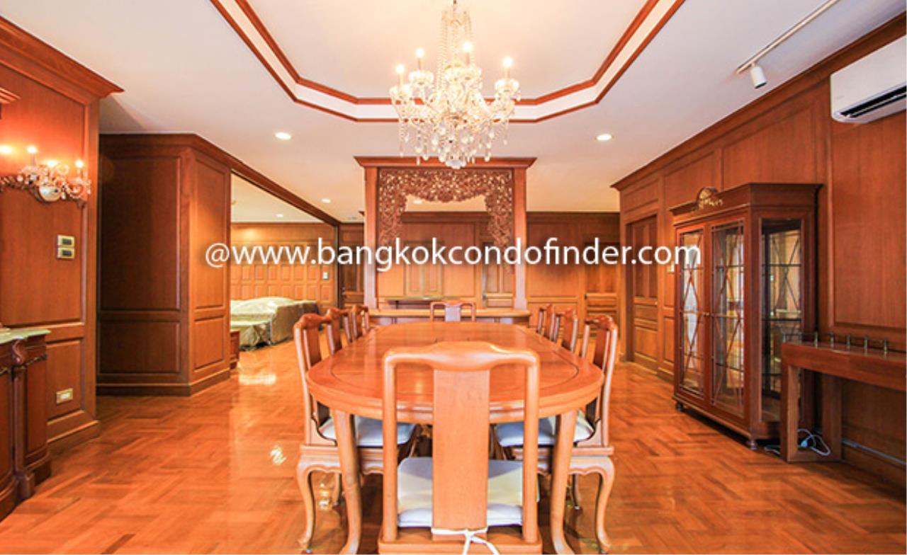 Bangkok Condo Finder Agency's Condominium for Rent in Sukhumvit 3 @ Nana 5