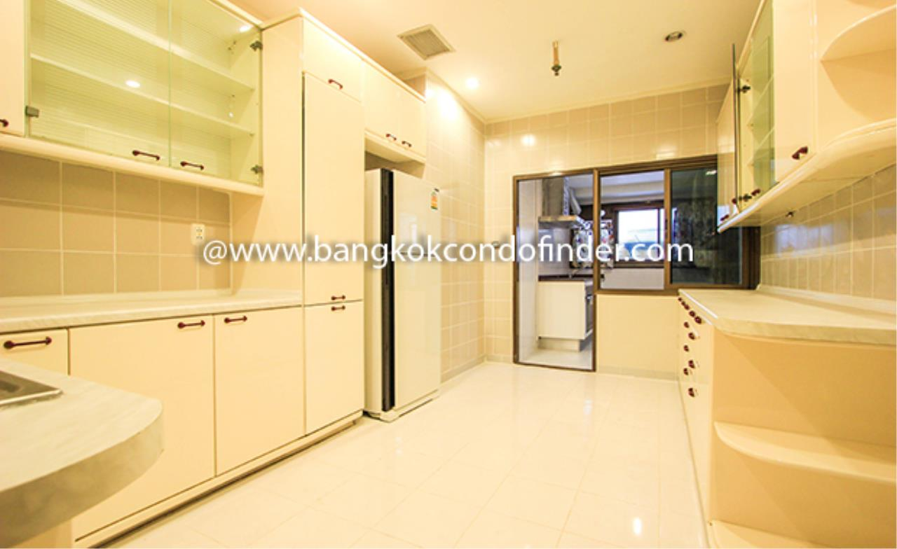 Bangkok Condo Finder Agency's Condominium for Rent in Sukhumvit 3 @ Nana 6