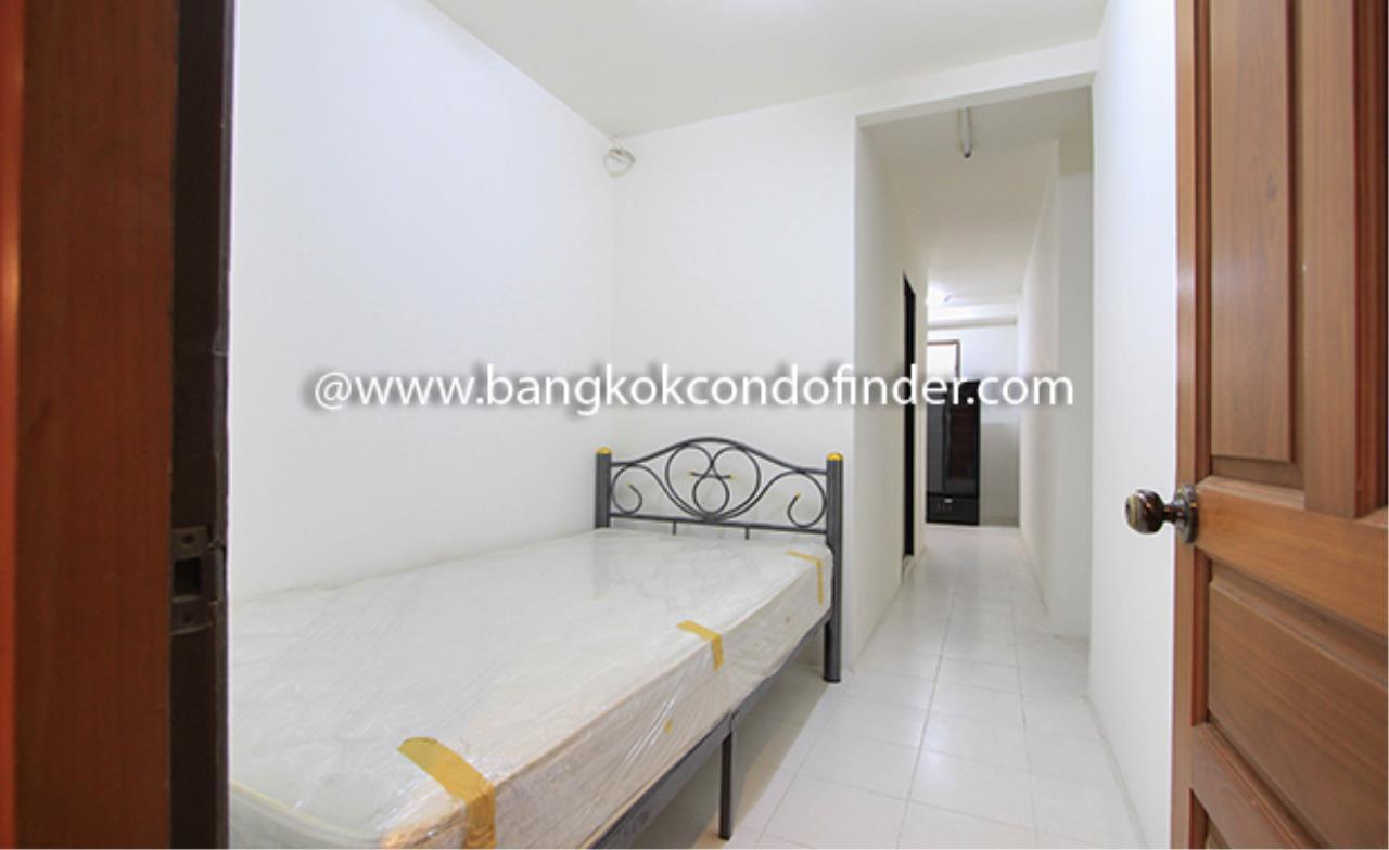 Bangkok Condo Finder Agency's Condominium for Rent in Sukhumvit 3 @ Nana 8