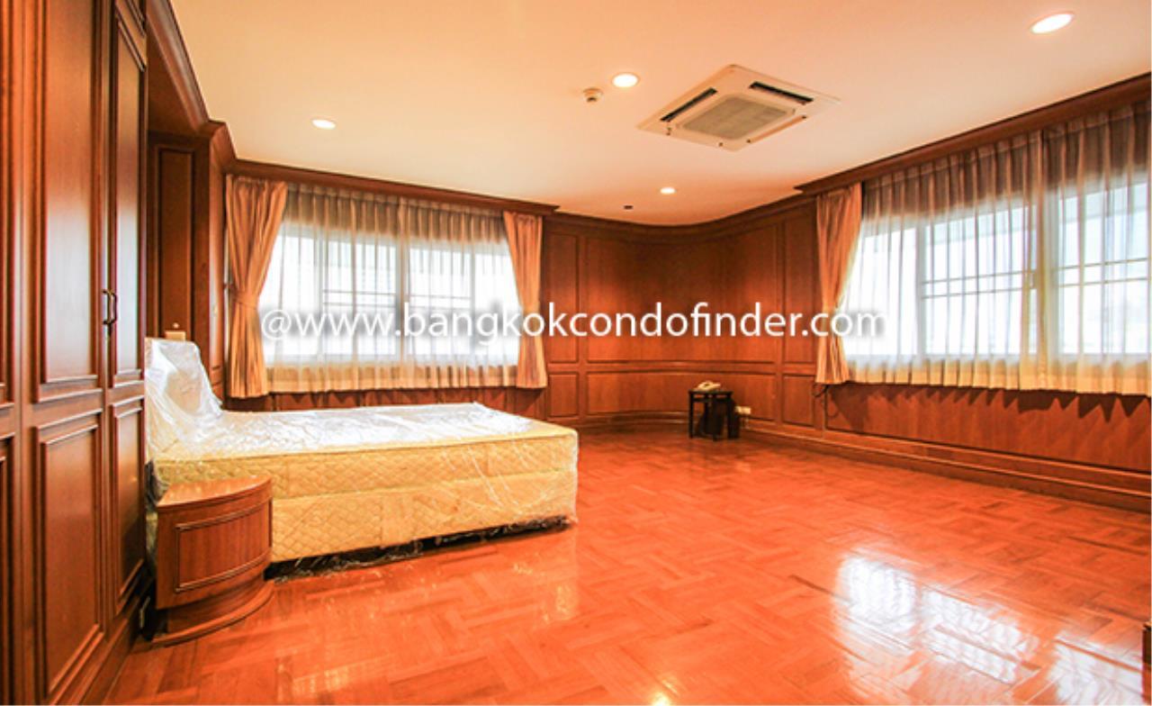 Bangkok Condo Finder Agency's Condominium for Rent in Sukhumvit 3 @ Nana 9